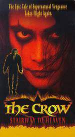 Movie The Crow: Stairway to Heaven