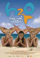 Movie H2O: Just Add Water