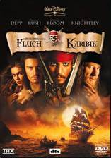 Movie Pirates of the Caribbean: The Curse of the Black Pearl