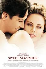 Movie Sweet November