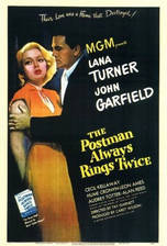 Movie The Postman Always Rings Twice