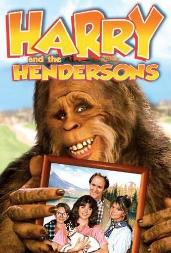 watch harry and the hendersons 1987 full movie online