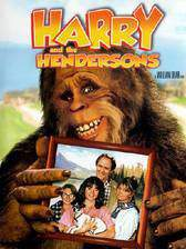 Movie Harry and the Hendersons