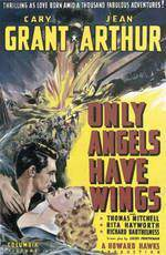 Movie Only Angels Have Wings
