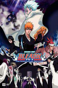 Bleach: The Movie 2 - The Diamond Dust Rebellion