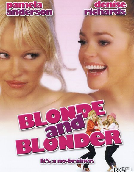gratis vollbusiger blonder film