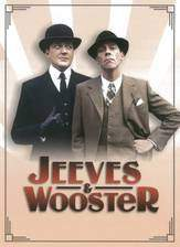 Movie Jeeves and Wooster