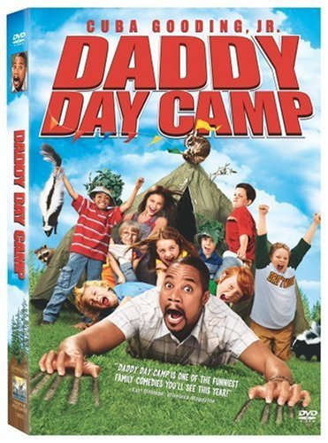 Watch Daddy Day Camp 2...