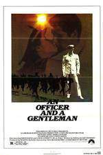 Movie An Officer and a Gentleman