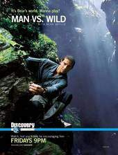 Movie Man vs. Wild