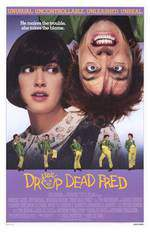 Movie Drop Dead Fred