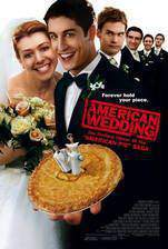 Movie American Wedding