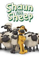 Movie Shaun the Sheep