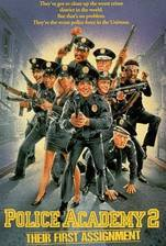 Movie Police Academy 2: Their First Assignment