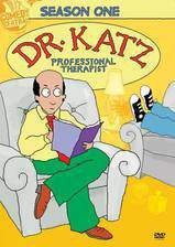Movie Dr. Katz, Professional Therapist