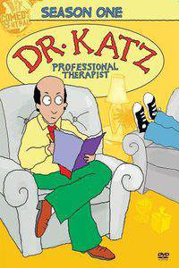 Dr. Katz, Professional Therapist