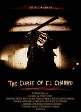 Movie The Curse of El Charro
