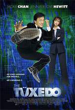 Movie The Tuxedo