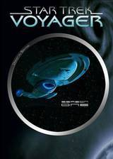 Movie Star Trek: Voyager