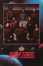 Movie Star Trek: The Next Generation