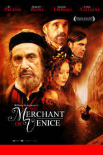 Movie The Merchant of Venice