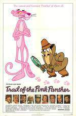 Movie Trail of the Pink Panther