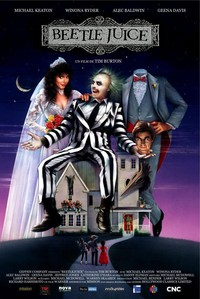 Beetle Juice