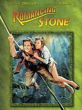 Movie Romancing the Stone