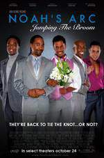 Movie Noah's Arc: Jumping the Broom