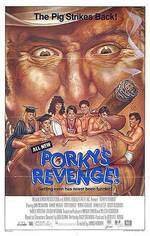 Movie Porky's Revenge