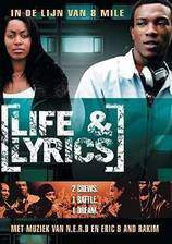 Movie Life and Lyrics