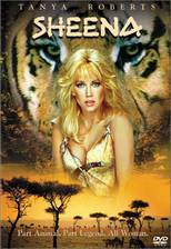 Movie Sheena: Queen of the Jungle