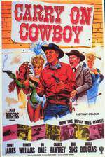 Movie Carry on Cowboy