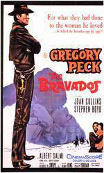 Movie The Bravados