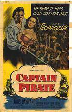 Movie Captain Pirate