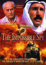 Movie The Impossible Spy