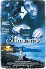 Movie The Counterfeiters (Die Falscher)