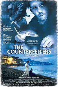 The Counterfeiters (Die Falscher)