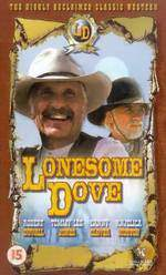 Movie Lonesome Dove
