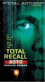 Movie Total Recall 2070