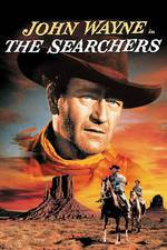 Movie The Searchers