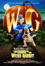 Movie Wallace & Gromit in The Curse of the Were-Rabbit