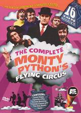 Movie Monty Python's Flying Circus