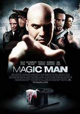 Movie Magic Man