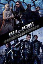 Movie G.I. Joe: The Rise of Cobra