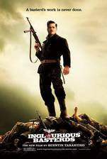 Movie Inglourious Basterds