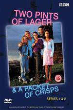 Movie Two Pints of Lager and a Packet of Crisps