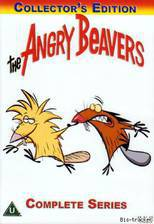 Movie The Angry Beavers