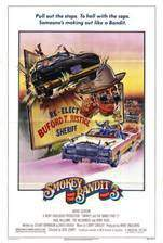 Movie Smokey and the Bandit Part 3
