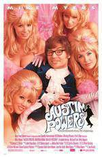 Movie Austin Powers: International Man of Mystery